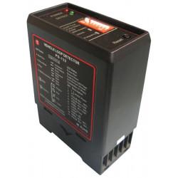 Magnetikreisensensor fur automatische parkschranke elektronischer und magnetischer detektor fur autoeingang