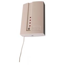 Receptor radio 433mhz 4 canales 12vcc receptores radio transmision transmisiones