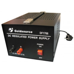 Power supply 220vca 12v 13.8v 25 27a main supply 220v 12v
