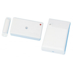 Alarm pack electronic alarm pack wireless contact (1 r1co + 1 r1) alarm pack alarm pack electronic alarm pack security protectio
