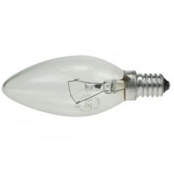 Lamp 220v 40w e14