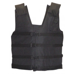 Gilet protection pare balle securite classe ii tactical anti couteau coup ballistic vests