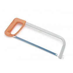 Hacksaw 30cm + dx blade
