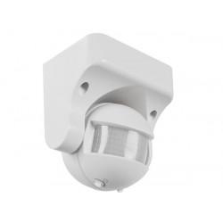 Sensore di movimento pir sensore di allarme di rilevamento volumetrico illuminazione lampada pir1200r velleman