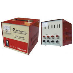Regulateur secteur 110v 220v 1600w 1800w 2000w 2000va stabilisateur tension convertisseur 140v 240v