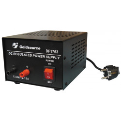 Electric power supply 220vca 12v 13.8v 12a