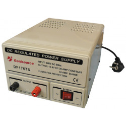 Electric power supply 220vca 12vcc 13.8v 30 32a power supply 220v 12v