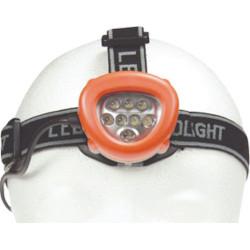 Kopflampe mit 8 lichte niedriger stossfeste kopflicht verbrauch beleuchtungoulam15