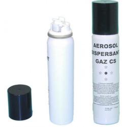 Cs gastranengas; 2% 50ml cs spray cs spray cs gas abwehrspray