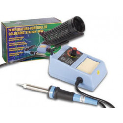 Low cost soldering station 50w 175 480°c