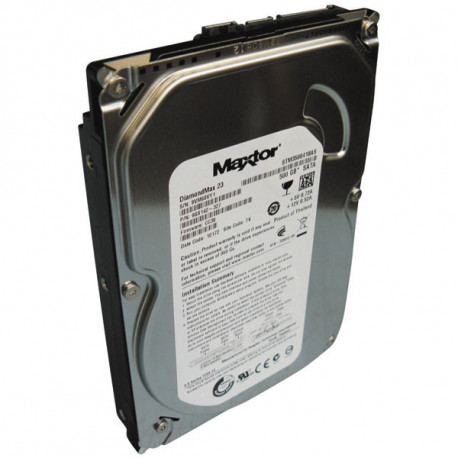 Maxtor hardware 500go 7200 trs sata 2 300 1 storage data computer hd500gb s