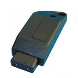 Key electronic extra alarm electronic key for aece1 1 zone electronic alarm key for alarm system supplementary key for anti intr