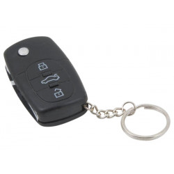 Key car key dummy electrifying tripping electric lighting led 10,321 farce jokes