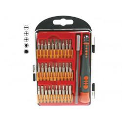 Precision screwdriver set 32 pcs