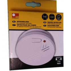 Rauchmelder buzzer 9vdc sicherheitstechnik brandschutzartikel zubehor fur alarmananlage rauchdetektor rauchsensor brandschutz ra