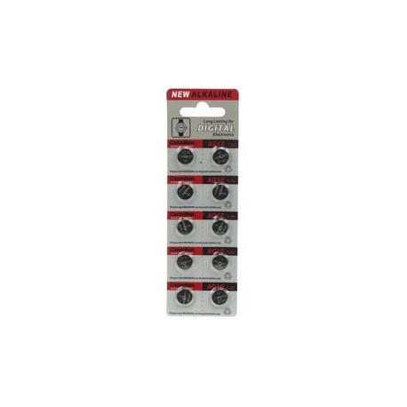 10 pila bottone orologio 1.5v 68mah v389ac lr 1130 ag10 d389 sr1130w sr54 389 l1131 lr54 4274 801