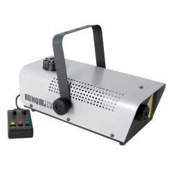 Smoke machine with timer 700w