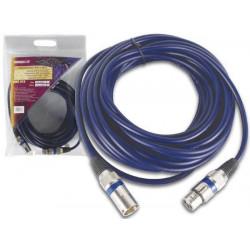 Professional dmx cable 10m