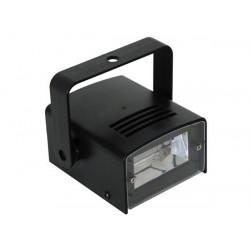 Stroboscope eclairage electrique stroboscopique 220v 20w vdl20st jeux de lumieres