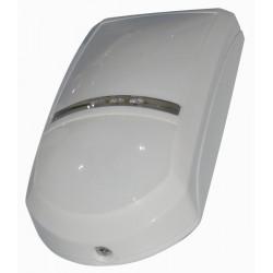 Detector Infrarrojo Volumétrico Pir-100pt 12v Alarma Detección Vuelo 9v 15v dc