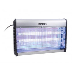 tötet Insekten Moskitos zerstörende 2x15W gik09n Anzeige Gefrierschränke Ultraviolettlampe 220v