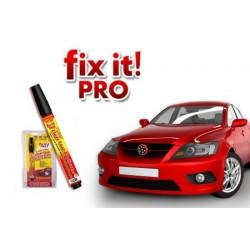 100 X Es pro fixt pluma borra resistente a los arañazos de reparación de carrocerías de automóviles de renovación del acabado de