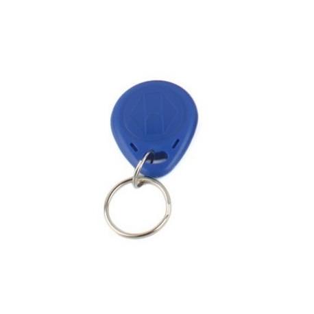 1 pce EM4305 Copiar Reescribible Escritura Reescribir EM ID keyfobs RFID Tag Llave Tarjeta de Anillo 125KHZ Proximidad Token Acc