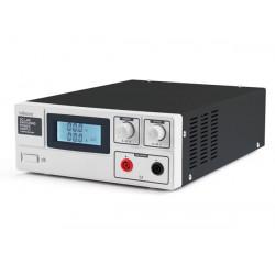 Laboratory dc power supply lab 0-30 V / 0-20 has lcd power supply lab labps3020sm