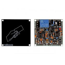 Lector de tarjetas y etiquetas de proximidad VM179 em4100 em4102 RFID 125KHz