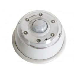 Sensore di movimento pir sensore di illuminazione a led lampada volumetrico zll404 cll404 radar a raggi infrarossi