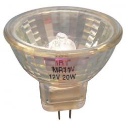 Halogen lamp, 20w 12v, mr11