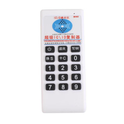 13.56Mhz IC Card RFID Reader Writer Key Machine ICopy 3 With Full Decode Copier IC/ID Reader/Writer Duplicator 125khz ID Card