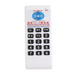 Duplicateur de carte tag RFID 13.56mhz 125khz programmateur lecteur copieur + 3 tag + 1 carte