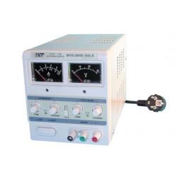 Electric power supply laboratory unit main supply 220vac 0 30vdc 5a laboratory unit electrical supply laboratory unit main suppl