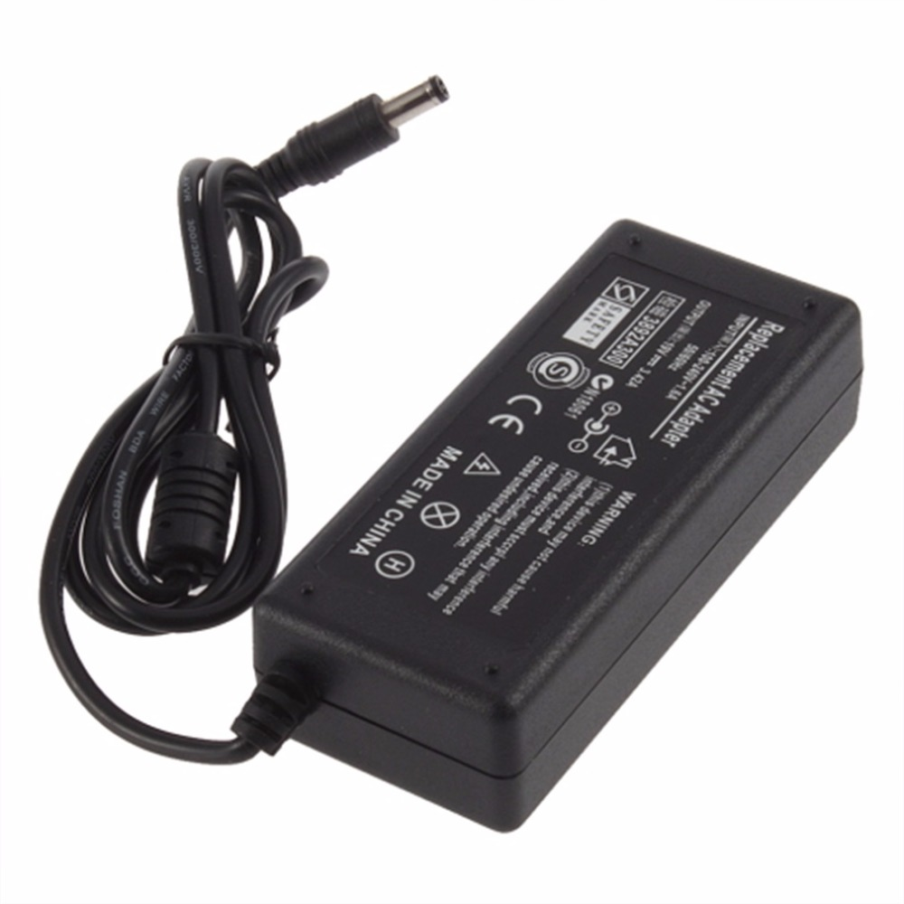 5 5mmx2 5mm Replacement AC Adapter Power Supply Charger Cord
