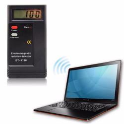 DT-1130 Hoch- und Niederfrequenzstrahlungsmessgerät für elektromagnetische Strahlung