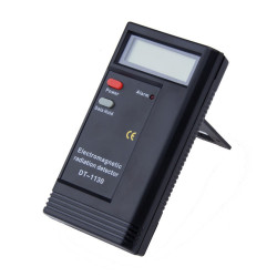 DT-1130 High and low frequency radiation meter electromagnetic radiation meter