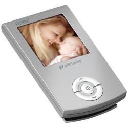 ROYAL 29451X Visor de fotos LCD de 1,5 pulgadas con clip de dinero