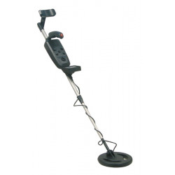Altai treasure seeker 3 professional metal detector