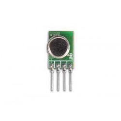 Modulo trasmettitore radiocomando trasmettitore 433mhz (900 6896) tx433n