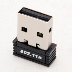 Wifi usb adapter 150M 802.11n / g wireless mini wireless dongle