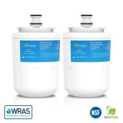 2 X Water filter for samsung da29 00003b
