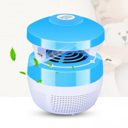 USB Electric Photocatalyst Mosquito killer lamp Mosquito Repellent Bug Insect light Electronic