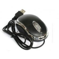 Souris Optique Filaire USB 3D Pour IBM Lenovo MAC PC Ordinateur Portable Notebook