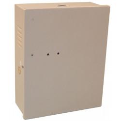 Alimentatore elettrica ups per portier fonico citofono cppn alim