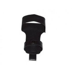 Support ceinture de detecteur de metal pour fouille compatible DFPV1 DFPVG GP-3003B1