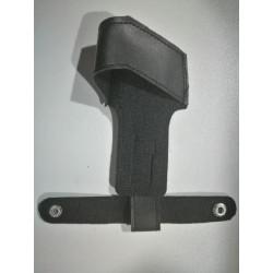 Support ceinture de detecteur de metal pour fouille compatible dfpv16 GC1002 TX-1001C