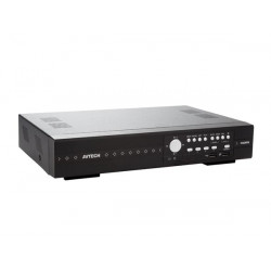 Videoregistratore a 4 canali HD cctv ibrido, spinge video status eagle eyesivs nvr dvr4t3