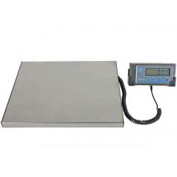 Pacchetto pesa 120kg piattaforma di pesata 50 g peso di bilanciamento vtbal5 servizio di trasporto di rs232