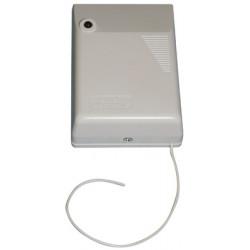 Elektronischer funksendegerat 433mhz 12vcc 100 1000m 4 kanale rp500st alarmsender